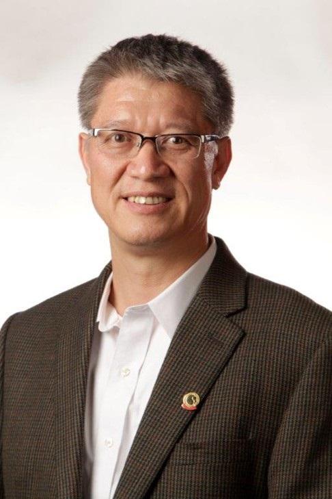 Suming Huang, PhD, MS
