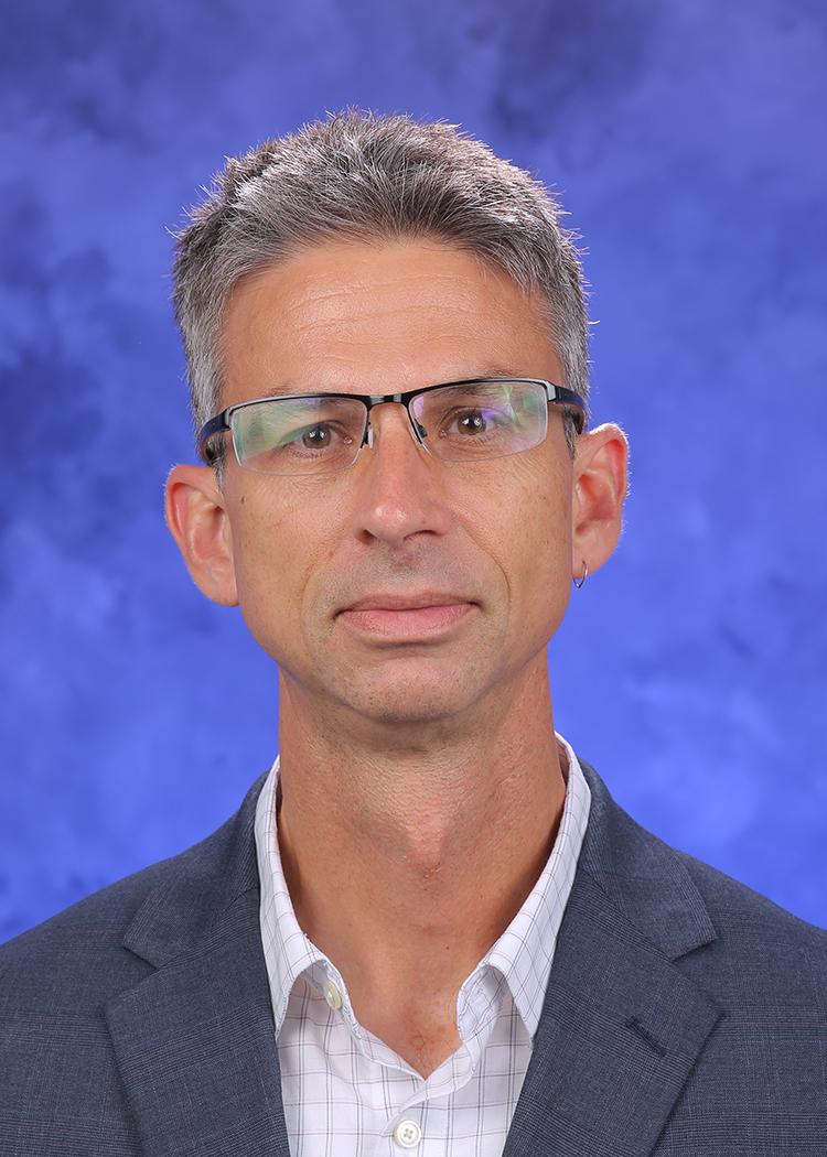 Vonn Walter, PhD