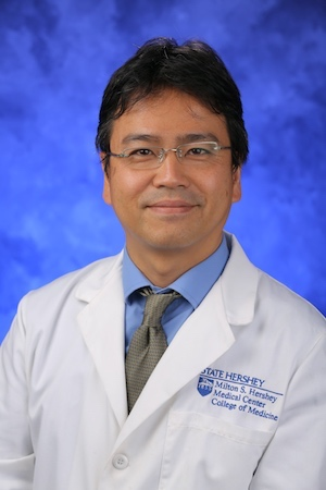 Kentaro Minagawa, MD, PhD