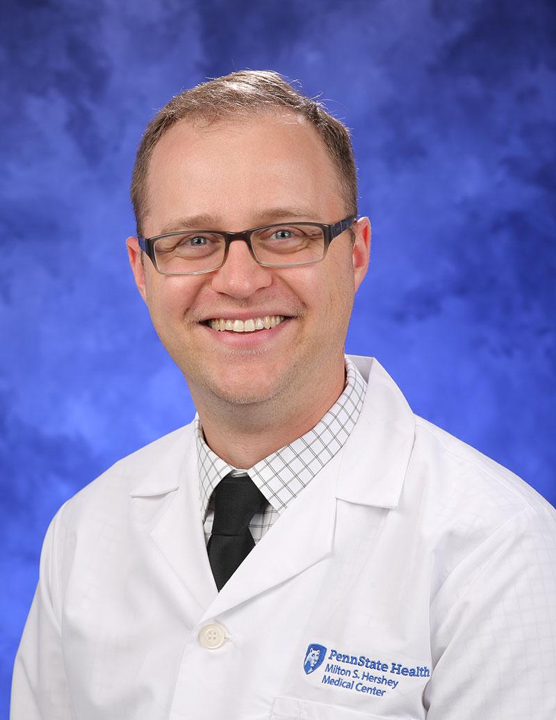 Michael Deutsch, MD