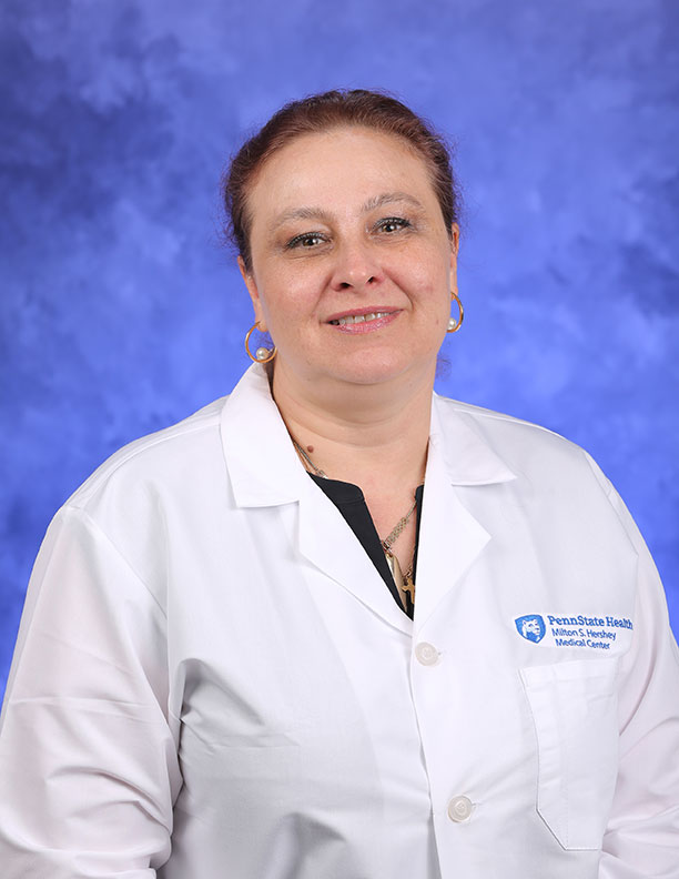 Iryna Pinchuk, PhD