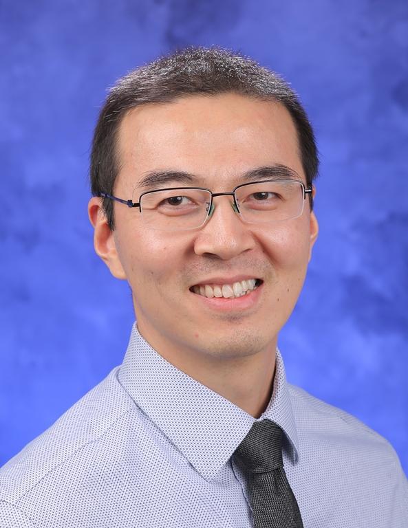 Shouhao Zhou, PhD