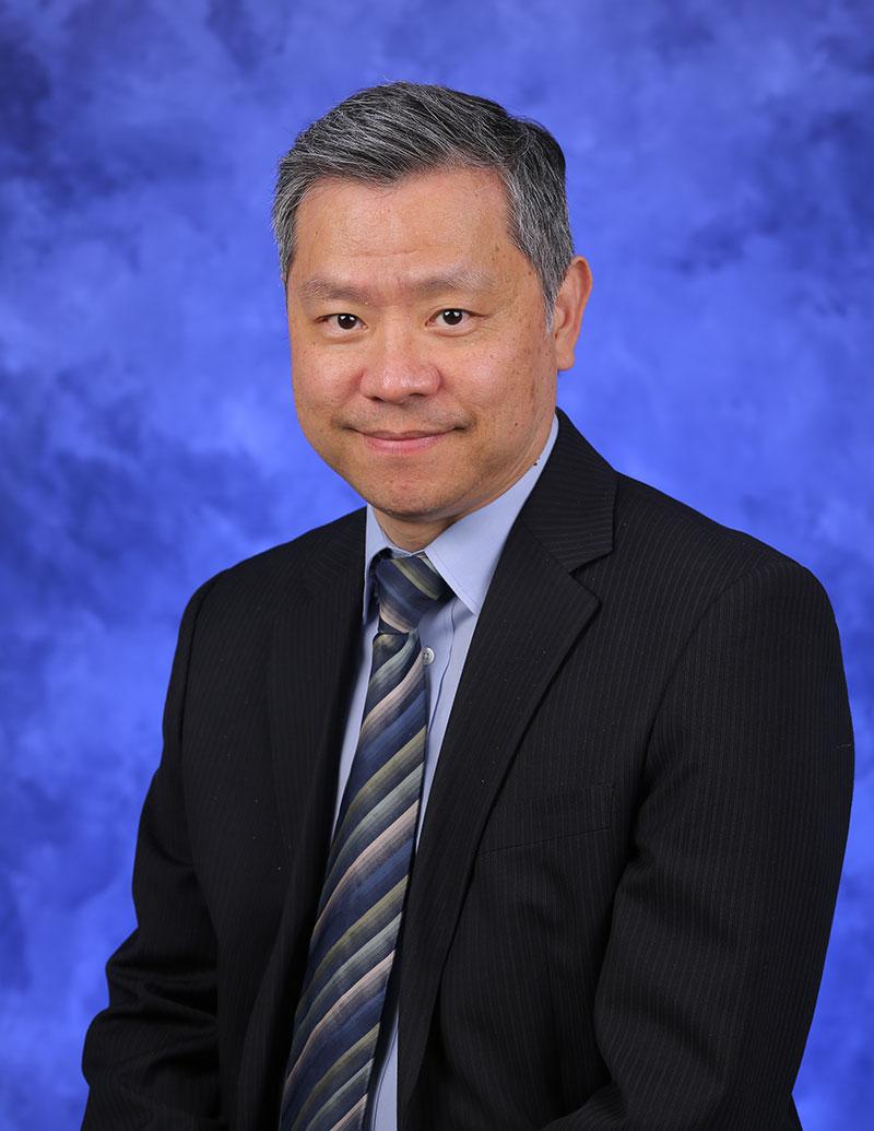 Patrick Chi-Chung Ma, MD, MSc