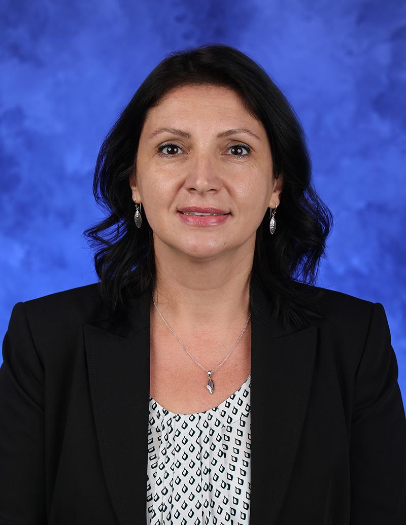 Claudia Nicolae, PhD