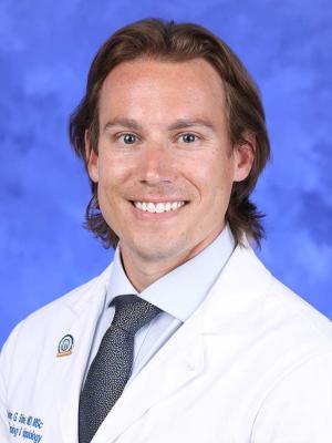 Jonathan Stine, MD, MSc