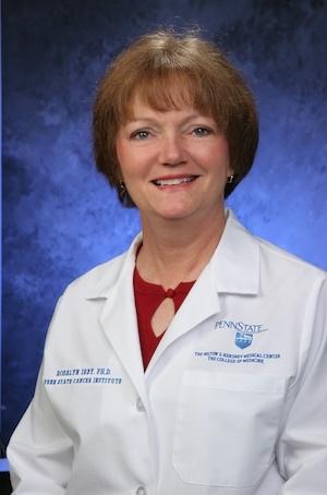Rosalyn Irby, PhD