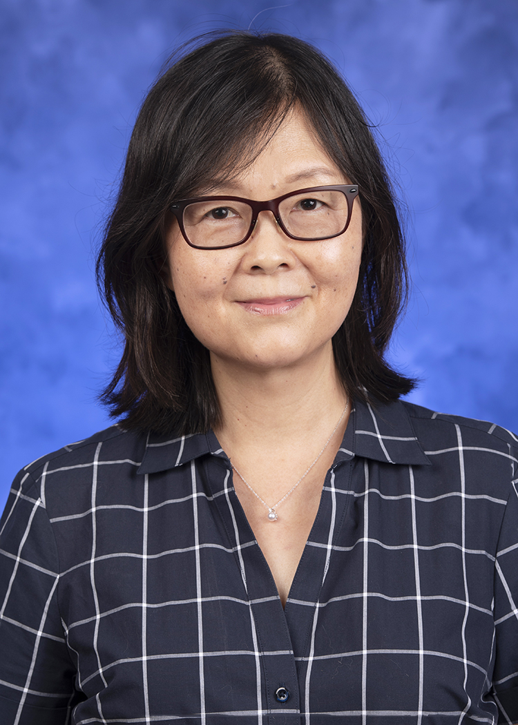 Yi Qiu, PhD